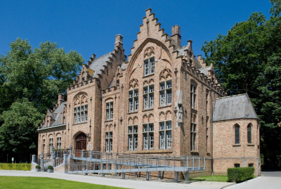 Dienstencentrum GID(t)S | kasteel