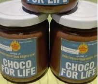 Choco For Life