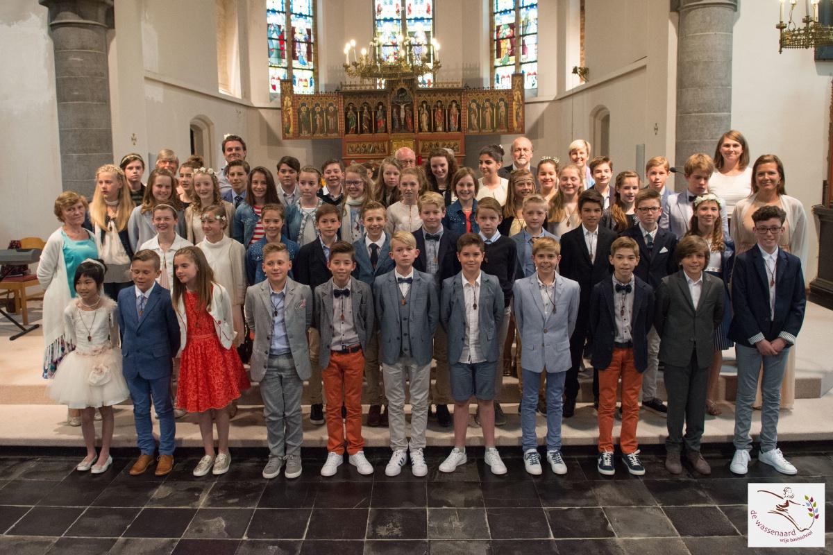 Basisschool De Wassenaard