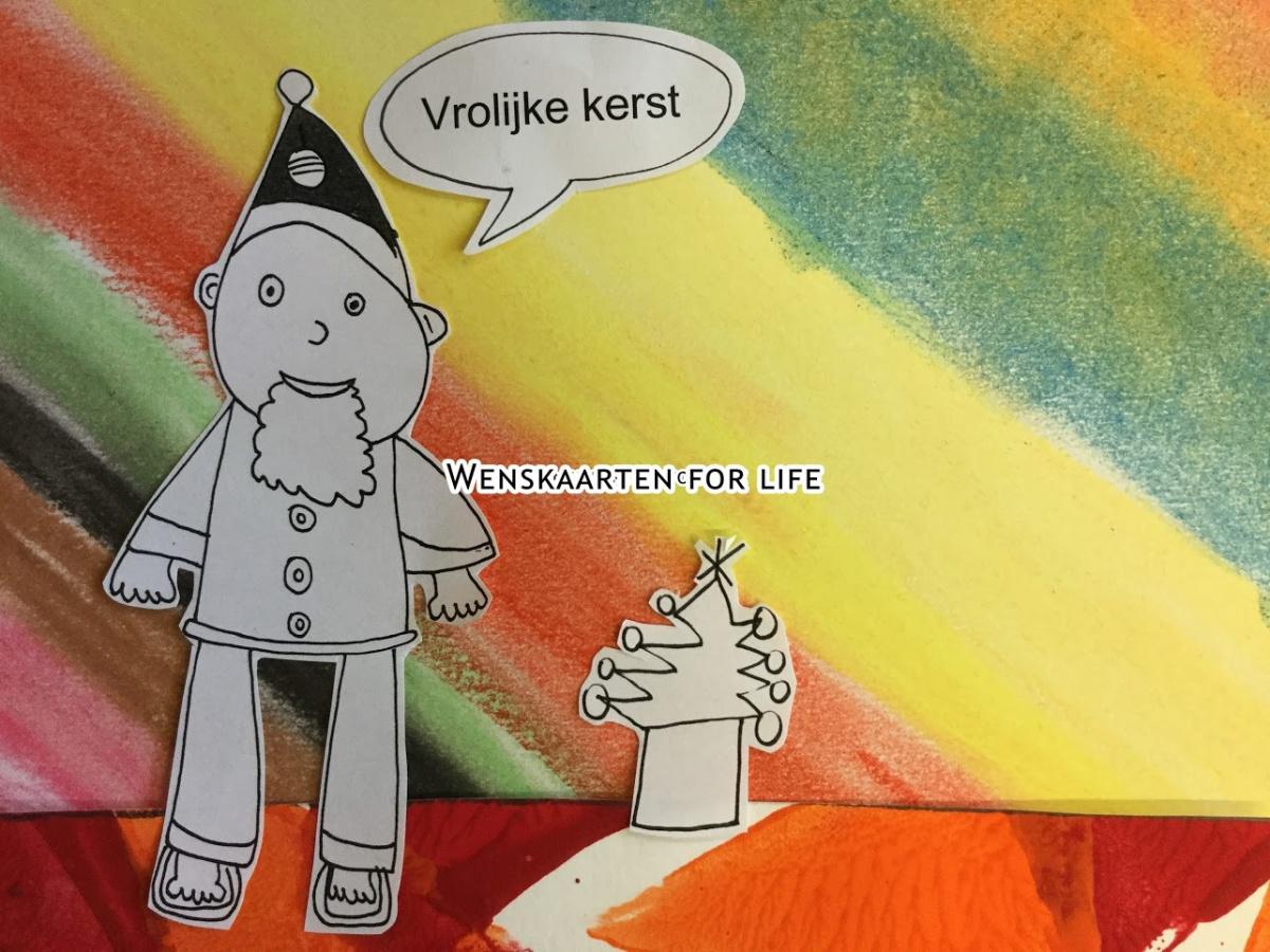 Wenskaarten For Life