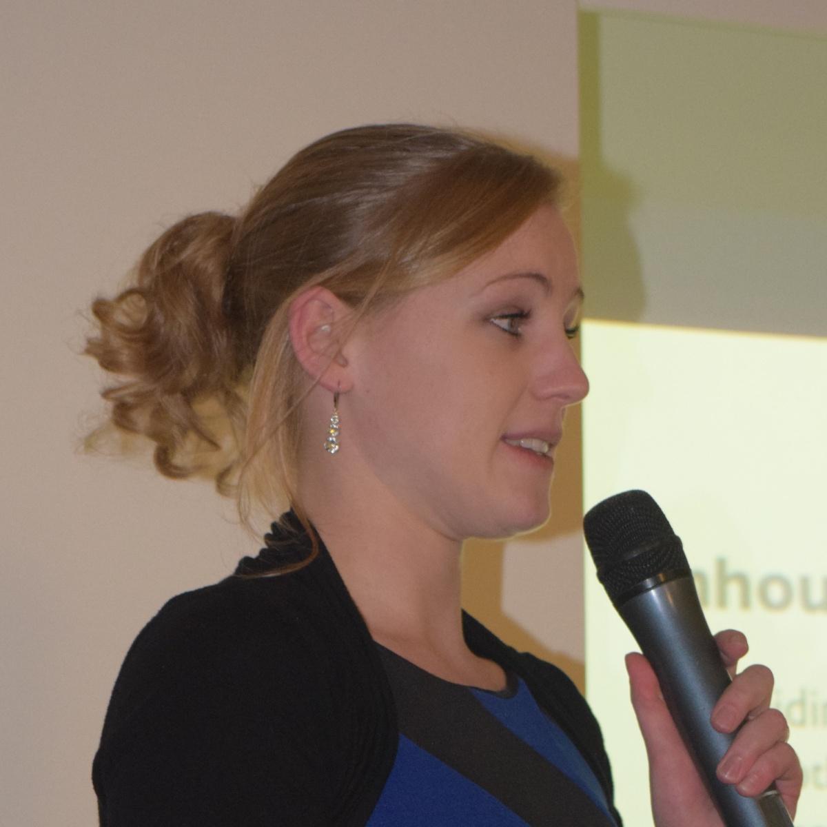 Charlotte Vanwesemael