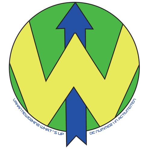 nieuw logo vakantiewerking secundair onderwijs